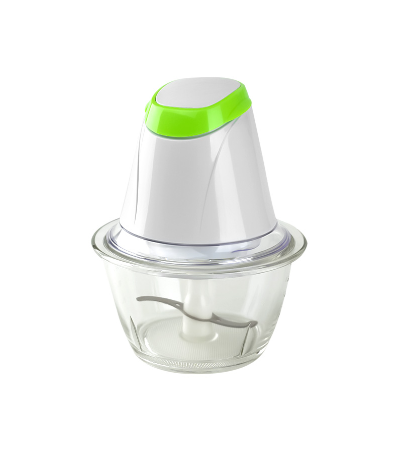 250W S-shaped Blade Vegetable Mini Chopper
