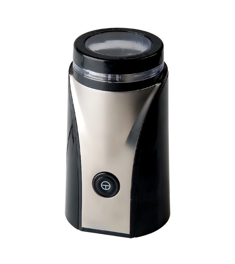 Household Use Stainless Steel Anti-slip Foot Coffee Grinder
