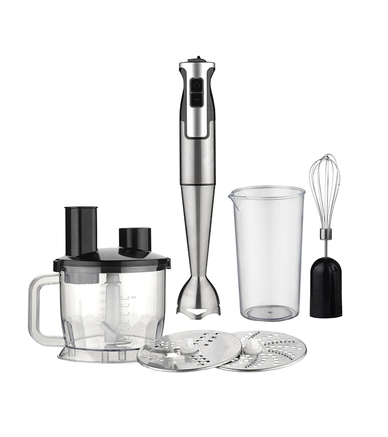 High power hand blender